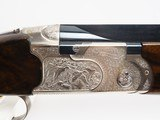 "Beretta Silver Pigeon II unsingle trap combo - 32/34"" - 8 of 8"