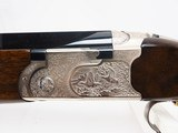"Beretta Silver Pigeon II unsingle trap combo - 32/34"" - 4 of 8"