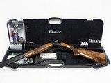 "Blaser F3 Standard Vantage - 12ga/30"" - new - 2 of 6"