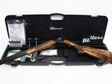 """Blaser F3 Competition Sporting - 12ga/32"""" - new"""