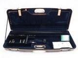 Blaser F3 Vantage carrier barrels with 20/28/410 Briley Ultralight tubes