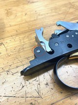 Trigger pin specialty staking tool - for Perazzi MX guns - 4 of 4