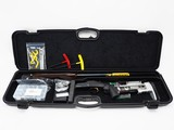 PFS Special - Browning BT-99 Plus (high rib) w/ Precision Fit Stock + Negrini case - new - 2 of 4
