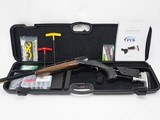 PFS Special - Browning BT99 w/ Precision Fit Stock + Negrini case - new - 1 of 5