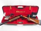 Blaser F3 Super Trap combo - RH - used