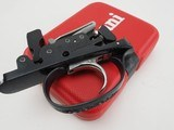 Giuliani Trigger for Perazzi MX guns - single release - adj. trigger / MX2000 engraving - 5 of 5