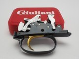 Giuliani trigger for Perazzi MX - double release/setback - MX2000 engraving - 3 of 6