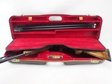 Blaser F3 Luxus Super Trap combo - RH - double release - used/excellent - 4 of 10