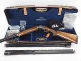 Blaser F3 Florenz Competition Sporting - used/excellent - RH - 1 of 9