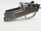 Blaser F3 Koriander - hand engraved! (new) - 4 of 5