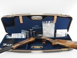 Blaser F3 Competition Sporting - wood grade 7- new - LH