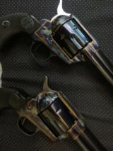 USFA SAA Consecutive Pair 38 Special