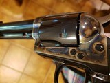Colt Single Action Army SAA Frontier Six Shooter