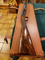 Winchester Model 21 20 Gauge Grade 6