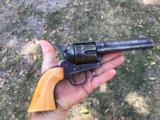 44-40 Colt SAA Antique - 2 of 4