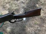 Winchester 1886 antique- 1 of 4