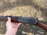 Winchester 1886 special order - 3 of 4