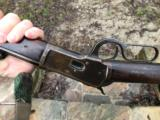 Antique 1892 Winchester