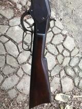 RARE Winchester 1873
