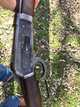 Winchester Takedown 1886