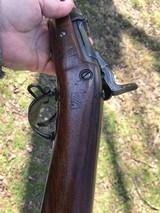 Trapdoor 1873 carbine 45-70