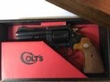 Colt Diamondback 1968 LNIB