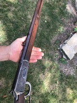 Antique 1894 Winchester 38-55 - 7 of 11