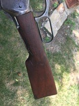 Antique 1894 Winchester 38-55 - 9 of 11