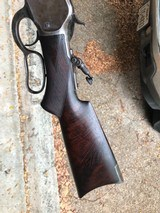 Antique Winchester 1886 Deluxe