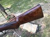 1886 Winchester Deluxe 45-70