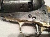 Colt 1851Martial Navy - 3 of 9
