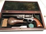 Cased Colt 1851 Navy - 1 of 14