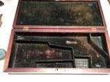 Cased Colt 1851 Navy - 5 of 14