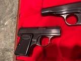 3 gun set in presentation box - 6 of 8