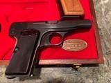 3 gun set in presentation box - 7 of 8