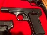 3 gun set in presentation box - 4 of 8