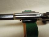 WHITNEYVILLE ARMORY MODEL 1 1/2 POCKET REVOLVER - CAL. .32 RF - 10 of 12