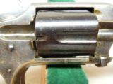 WHITNEYVILLE ARMORY MODEL 1 1/2 POCKET REVOLVER - CAL. .32 RF - 3 of 12