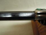 WHITNEYVILLE ARMORY MODEL 1 1/2 POCKET REVOLVER - CAL. .32 RF - 12 of 12