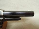 WHITNEYVILLE ARMORY MODEL 1 1/2 POCKET REVOLVER - CAL. .32 RF - 4 of 12