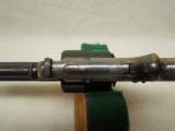 WHITNEYVILLE ARMORY MODEL 1 1/2 POCKET REVOLVER - CAL. .32 RF - 11 of 12