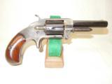 WHITNEYVILLE ARMORY MODEL 1 1/2 POCKET REVOLVER - CAL. .32 RF - 1 of 12