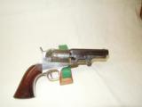 MANHATTAN NAVY REVOLVER - SERIES V - 6-SHOT - 1 of 12