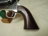 MANHATTAN NAVY REVOLVER - SERIES V - 6-SHOT - 6 of 12