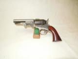 MANHATTAN NAVY REVOLVER - SERIES V - 6-SHOT - 5 of 12