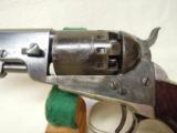 MANHATTAN NAVY REVOLVER - SERIES V - 6-SHOT - 8 of 12