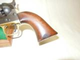 COLT MODEL 1861 NAVY REVOLVER - 7 of 12