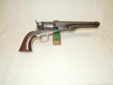COLT MODEL 1861 NAVY REVOLVER - 1 of 12