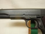 COLT GOV'T MODEL 1911A1 - MARTIAL - 7 of 10