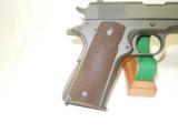 COLT GOV'T MODEL 1911A1 - MARTIAL - 2 of 10